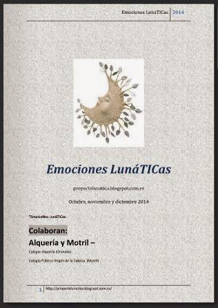 Revista Emociones LunáTICas