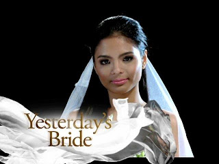 Yesterday's Bride – 05 February 2013
