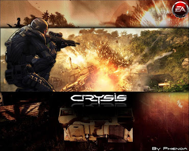 #4 Crysis Wallpaper