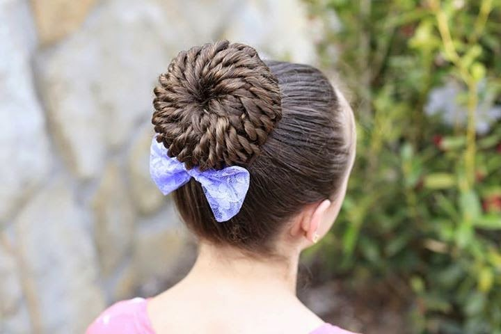 Latest Hair Styles Trends...