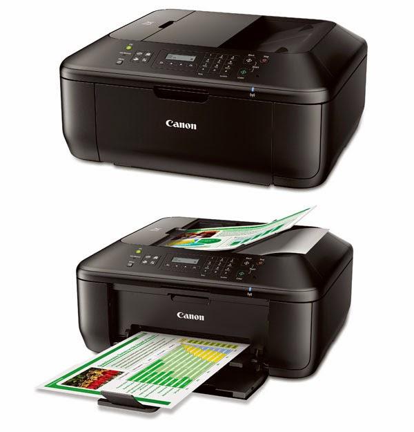 Printer Canon MX472 Printer Murah Fitur Lengkap