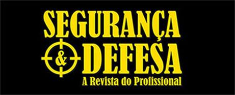 Apoio: Revista Segurança & Defesa