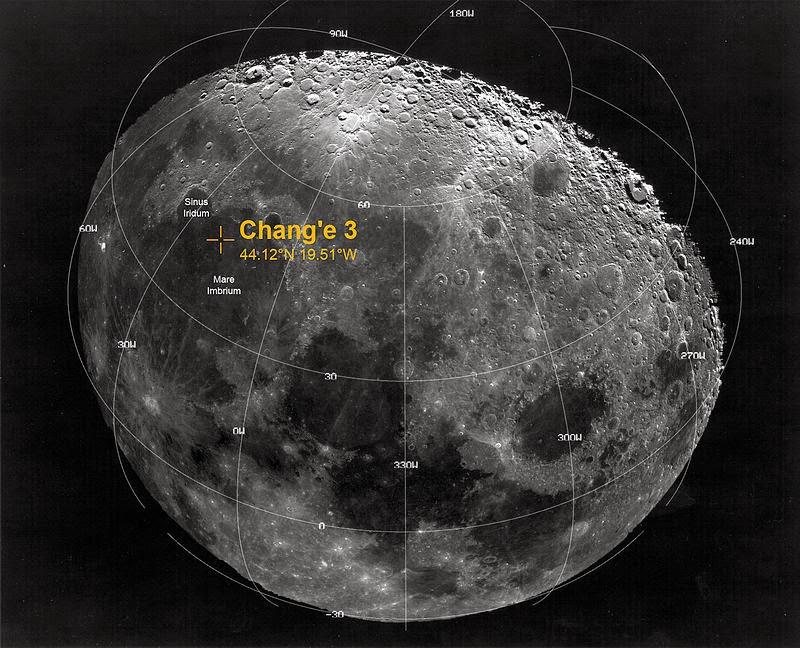 Kopalnie na Księżycu? Chiny mają ambitne plany rodem z książek science-fiction