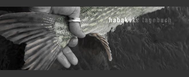 HABAKUKS TAGEBUCH