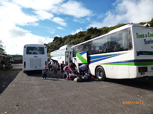 Lake Taupo Christian Camp