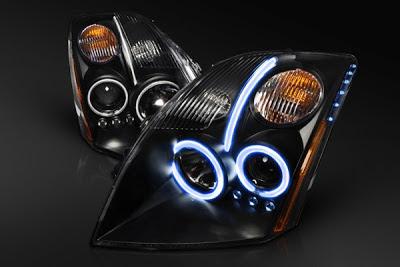 tips lampu mobil