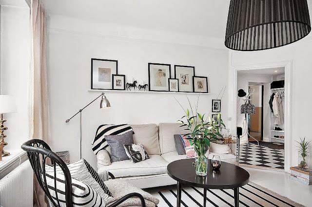 decoração de apartamentos pequenos, blog de decoração, achados de decoração
