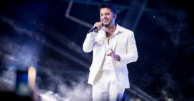 O cantor sertanejo Cristiano Araújo (Foto: Divulgação)