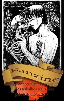 Fanzines/Doujinhis