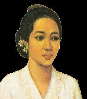 Ucapan Selamat Hari Kartini 2013