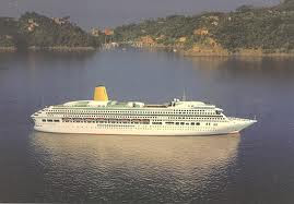 Aurora -  PO Cruises - New England - Canada Cruises