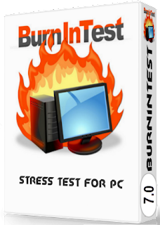 PassMark BurnInTest Pro 7.1 Free Download