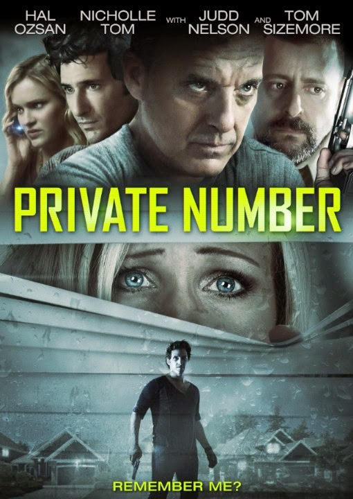Private Number BDRip AVI + RMVB Legendado