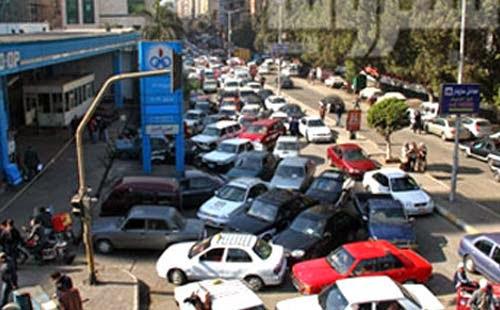أزمة السولار تهدد الأراضي الزراعية بكفر الشيخ