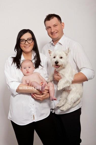 Fotografia rodzinna, sesje fotograficzne dzieci, fotograf noworodków  Poznań,  zdjęcia rodzinne, studio milkart