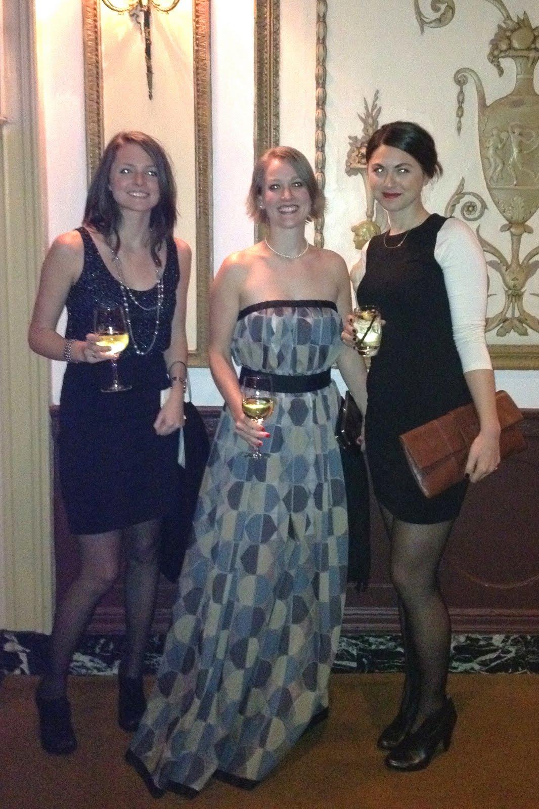 Mancini DuffyTSC Designers Amanda Colonna Heather L Groff And Kristi Bernick