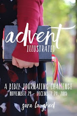 Bible Art Journaling ...