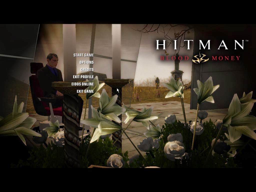 Free Download HITMAN: Blood Money RIP Version [IDWS]