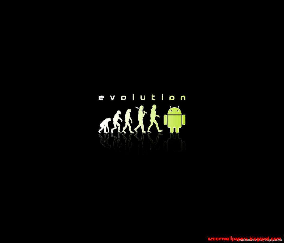 Download 1280x1024 Android Evolution Wallpaper