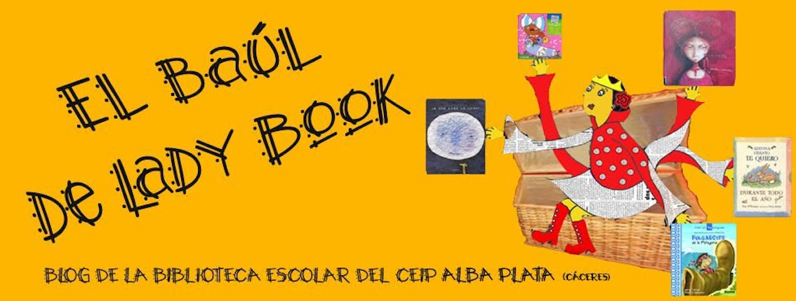 El Baúl de Lady Book