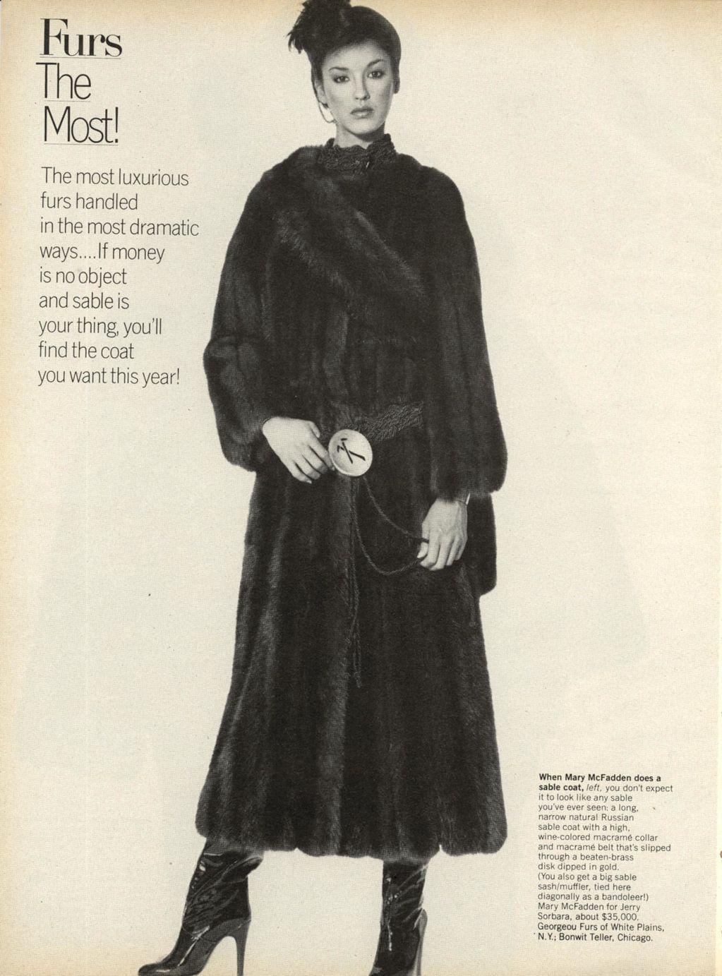 Vogue Magazine March 1977 Patti Hansen Lisa Taylor Christie Brinkley Erica Jong