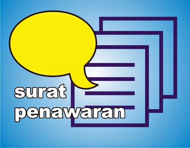 Mengenai Dokumen Penawaran