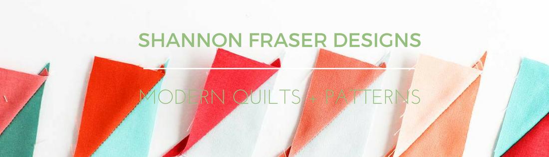 Shannon Fraser Designs