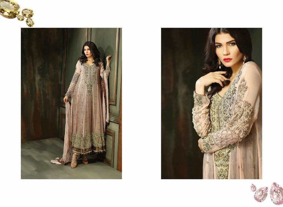 Dhaagay best pret formal collection 2015