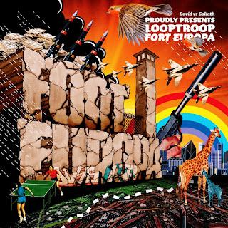 Looptroop - Fort Europa (2005) (Suecia)