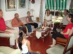 Grupos de la Comunidad Mundial de M.C. en Argentina