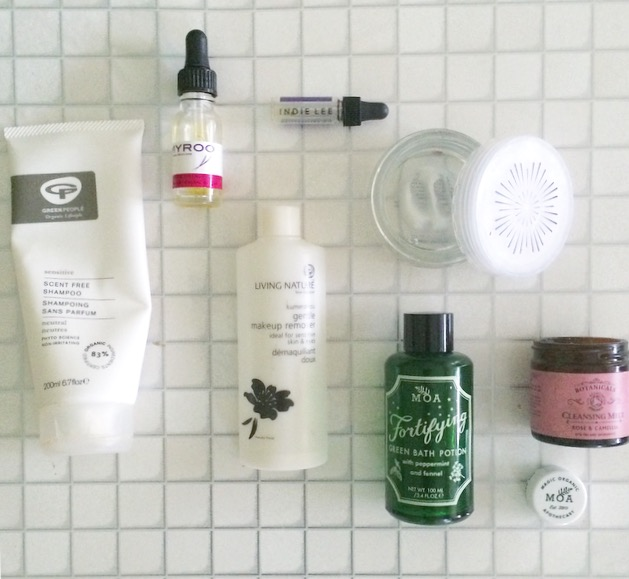 SKINCARE | MY RECENT EMPTIES