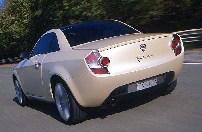 Definitely Motoring Missed Opportunities Lancia Fulvia