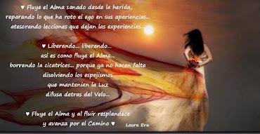 ♥ Fluye el Alma ♥