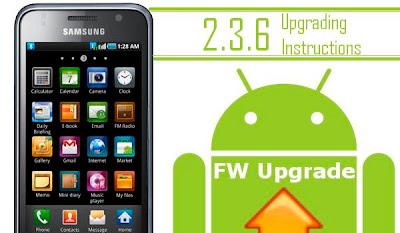 Tutorial Cara Root Samsung Galaxy Y GSM/CDMA