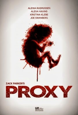 Proxy – Legendado (2013)