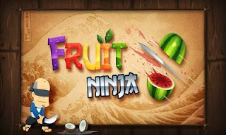 Download Fruit Ninja apk game for android
