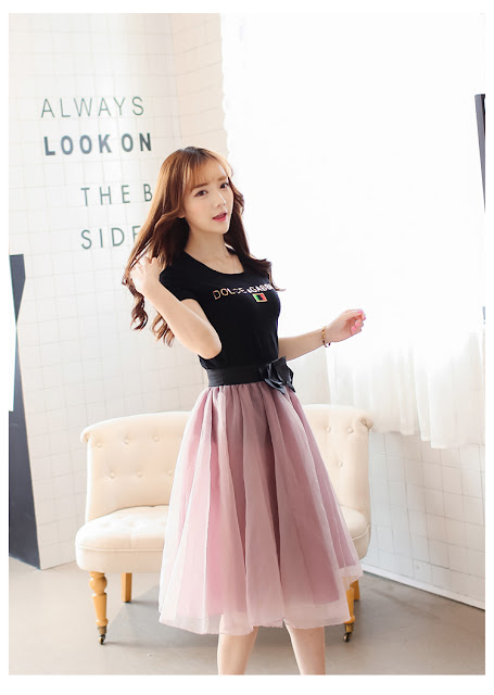Model Rok Payung Korea Cantik Import