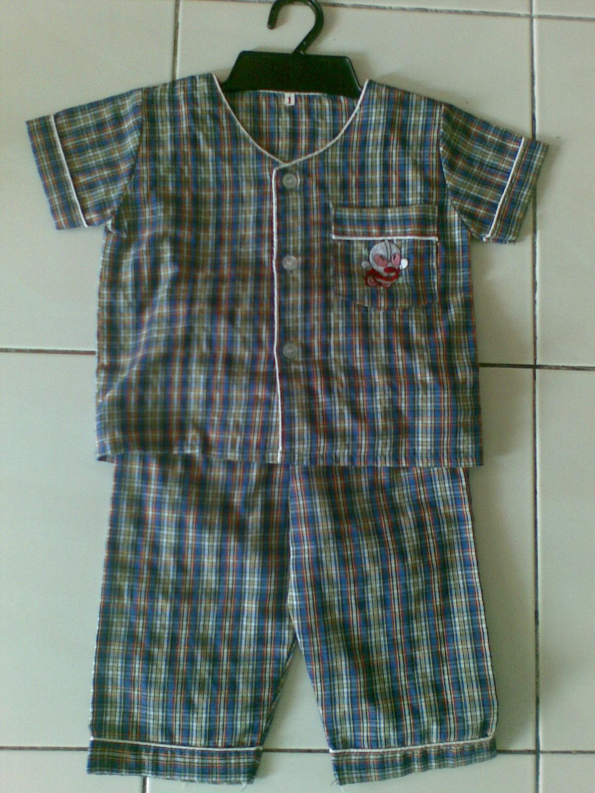 Pusat Borong Baju Tidur Kanak Kanak