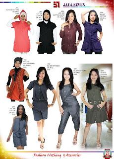 aneka fashion trendi