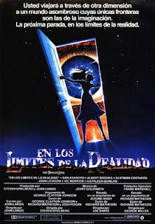 En los límites de la realidad (1983)
