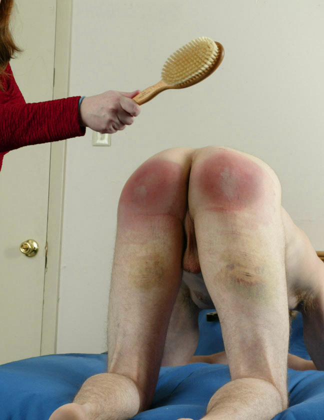 Big How properly spank wife videos her