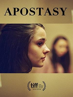 Apostasy - Legendado Torrent Download