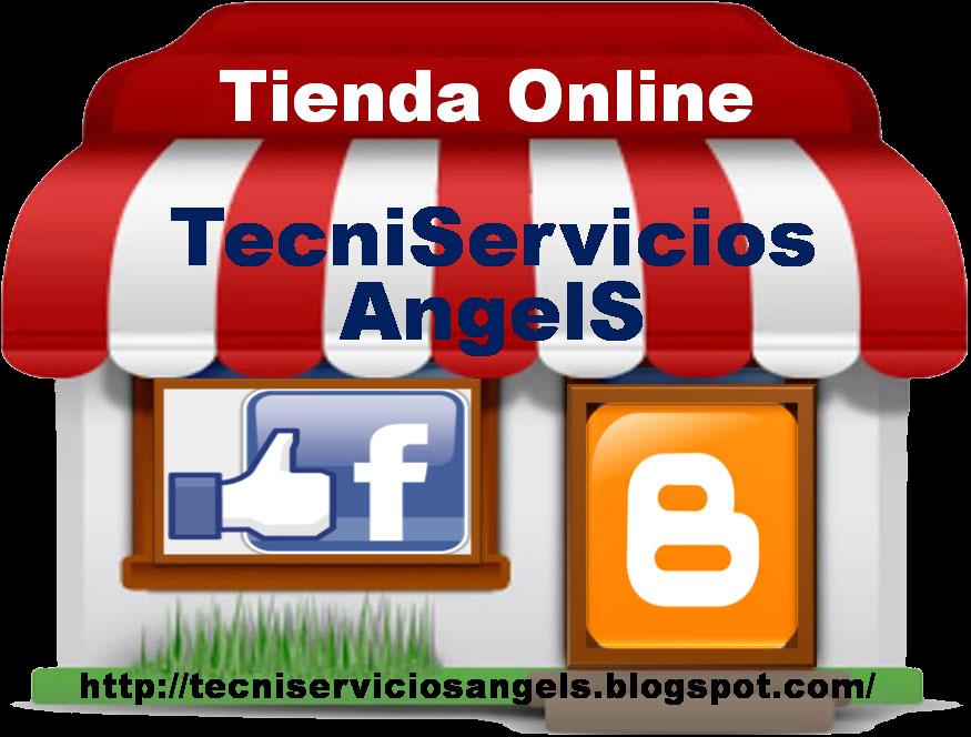 Servicio Técnico Electrónico TecniServicios AngelS