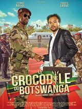 Le Crocodile du Botswanga 2014 Truefrench|French Film