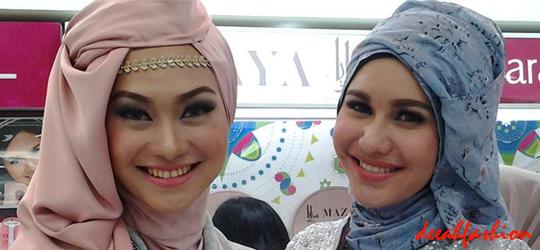 Trend Jilbab Fashion Terbaru 2014 RoyalStyle