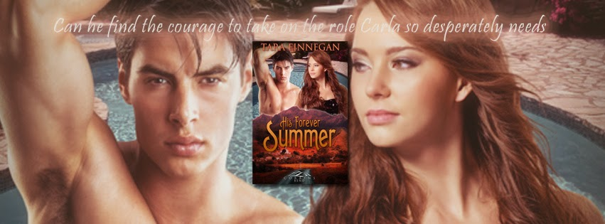 Tara Finnegan Romance