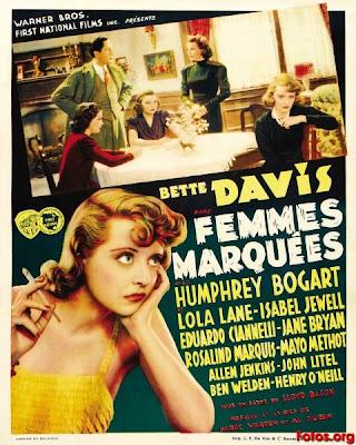 La mujer marcada (1937)