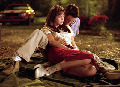 my favourite movie a walk to remember essay 119 quotes from a walk to remember: 'love is like the wind, you can't see it but you can feel it.