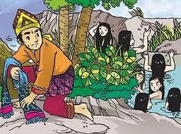 Kumpulan Cerita Dongeng Kutukan Raja Pulau Mintin