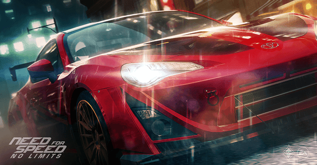 NEED FOR SPEED™ NO LIMITS V1.0.48 APK